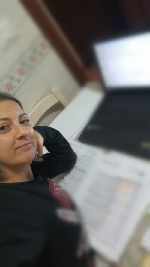 emilia smart working